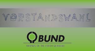 Bild Vorstandswahl BUND Thüringen Landesversammlung 2020