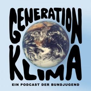 Themenbild Generation Klima Podcast